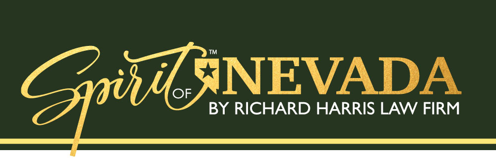 Spirit of Nevada by Richard Harris Law Firm